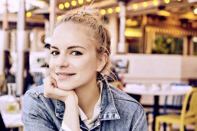Julia Engelmann tritt erst im kommenden Jahr in Zwickau auf.