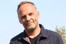 Bürgermeister Dirk Neubauer
