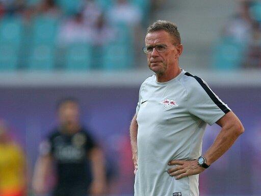 Ralf Rangnick nimmt Viktoria Köln ernst
