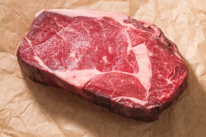 Fleisch gehört für viele Menschen zum Speiseplan.
