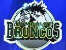 Broncos bestreiten erstes Pflichtspiel nach Busunglück