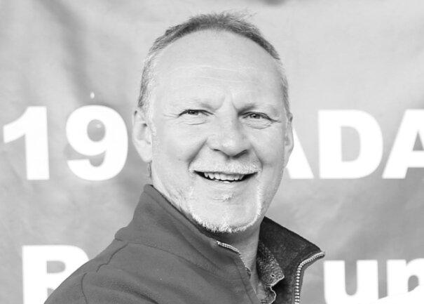 Die Geländesportwelt trauert um Andreas Cyffka.