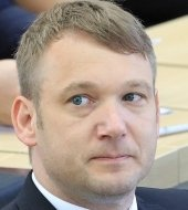André Poggenburg - AfD-Landeschef in Sachsen-Anhalt