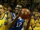 Isaac Bonga verlässt die Frankfurt Skyliners