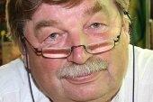 Klaus Illgen - Vorsitzender des Mittelsächsischen Schaustellerverbandes