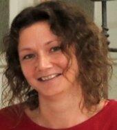 Kerstin Kunze - Referatsleiterin für Wirtschaftsförderung