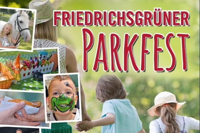 Friedrichsgrüner Parkfest
