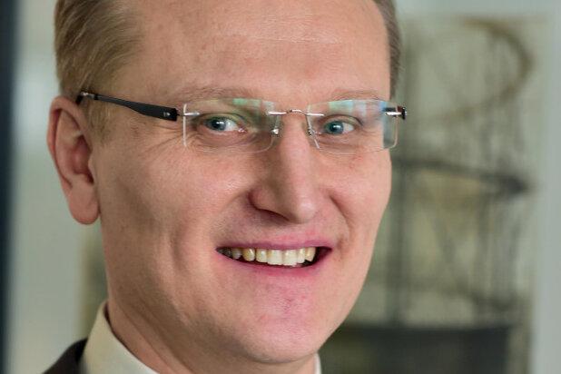 Energieversorger Eins: Roland Warner übernimmt Vorsitz der Geschäftsführung