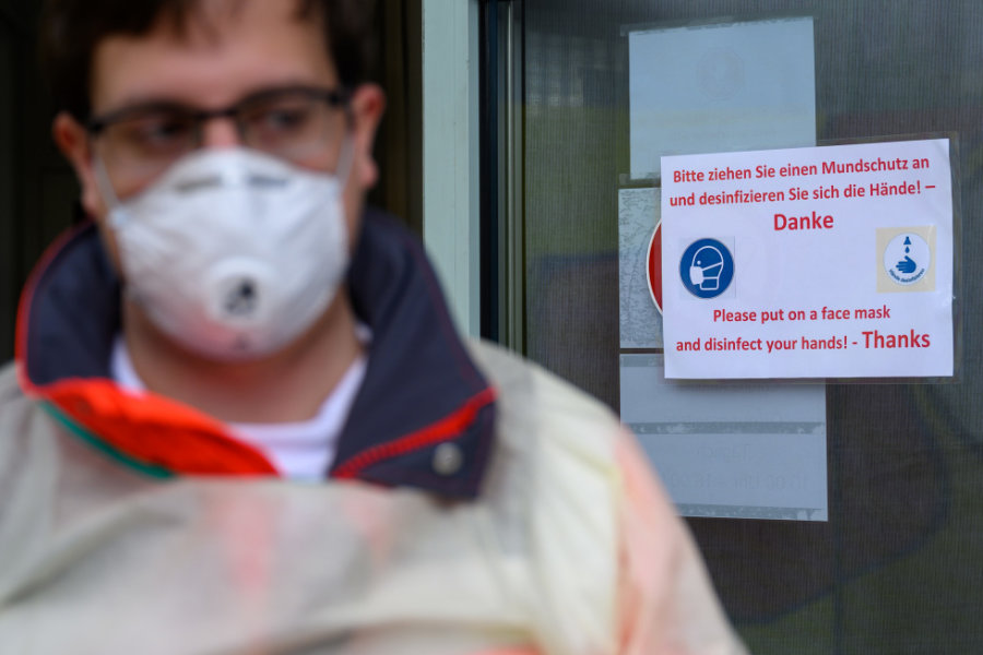 Newsblog Coronavirus - die aktuelle Entwicklung
