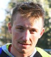 Luca Fischeder - Enduro-Pilot aus Geringswalde