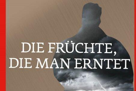 """Michael Hjorth/Hans Rosenfeldt: """"Die Früchte, die man erntet"""". Wunderlich Verlag. 512 Seiten. 24 Euro."""