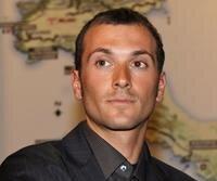 Radprofi Ivan Basso