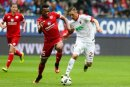 Jean-Philippe Gbamin bleibt bei Mainz 05