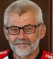 Bernd Pohlers - Bürgermeister