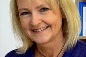 Heike Teubner - Leiterin der Beratungsstelle der Verbraucherzentrale in Auerbach
