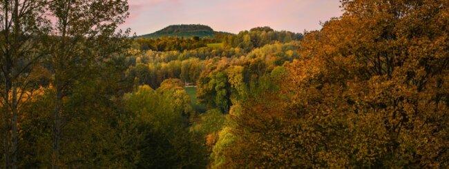 Atemberaubende Blicke und Natur pur verspricht die diesjährige Herbst-Wanderwoche.
