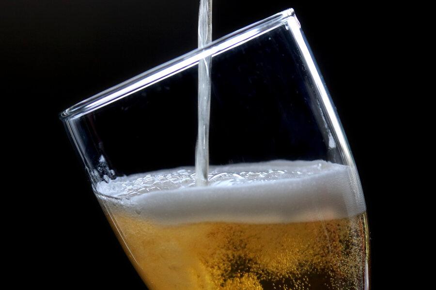 Mehr Lohn für Brauerei-Beschäftigte