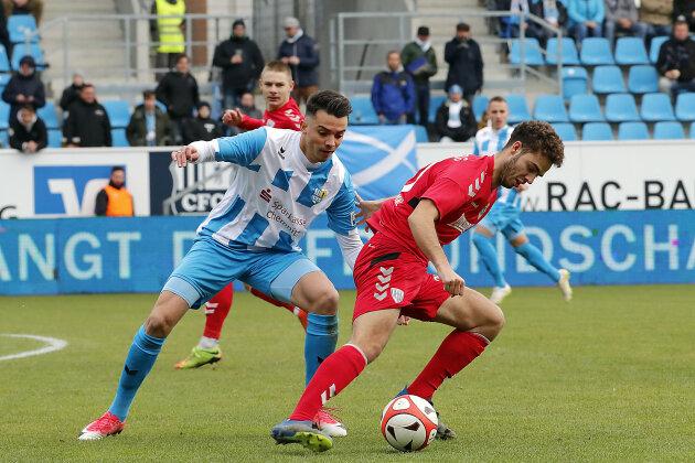 CFC gewinnt Heimspiel gegen Babelsberg