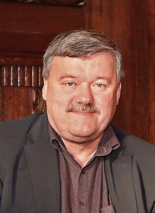Sören Kristensen - Oberbürgermeister
