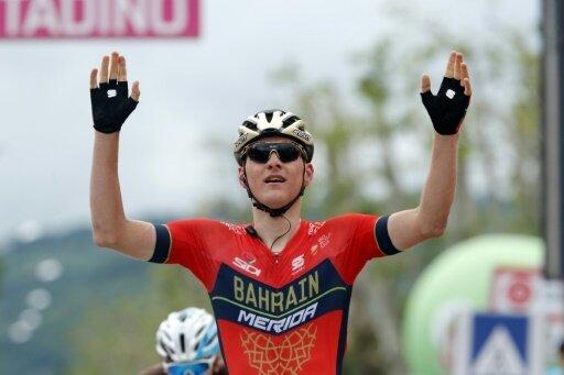 Matej Mohoric hat die Deutschland-Tour gewonnen