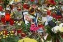 Hier in der Chemnitzer Innenstadt starb Daniel H. durch mehrere Messerstiche