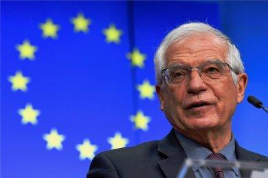 EU-Außenbeauftragter