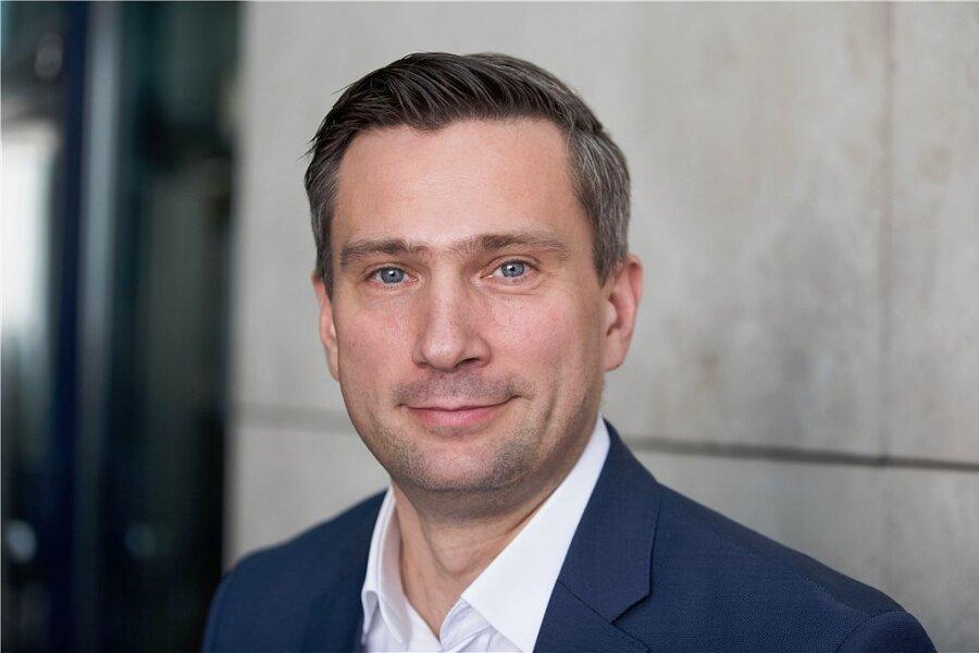 Martin Dulig - SPD-Vorsitzender