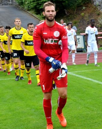 Der 26-jährige Torhüter Ondrej Cap und der VFC Plauen gehen getrennte Wege. Cap ist bereits Anfang Dezember in seine Heimat nach Tschechien zurückgekehrt.