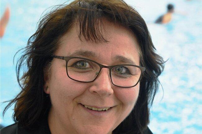 Anja Skibba - Trainerin