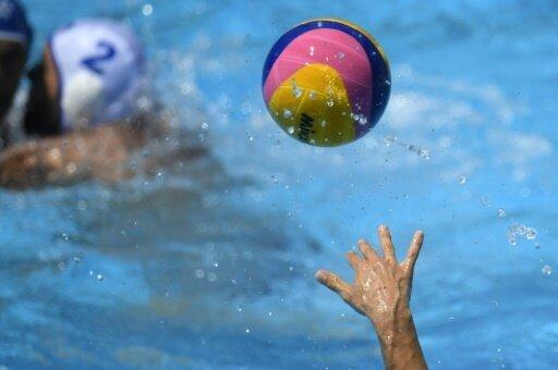 Deutsche Wasserballer mit Rekordpleite gegen Italien
