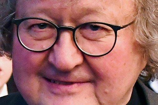 Werner Patzelt - Politikwissenschaftler