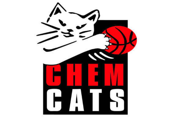 Basketball: Chem-Cats schlagen sich achtbar