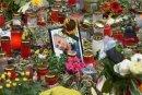 Hier in der Chemnitzer Innenstadt starb Daniel H. durch mehrere Messerstiche.