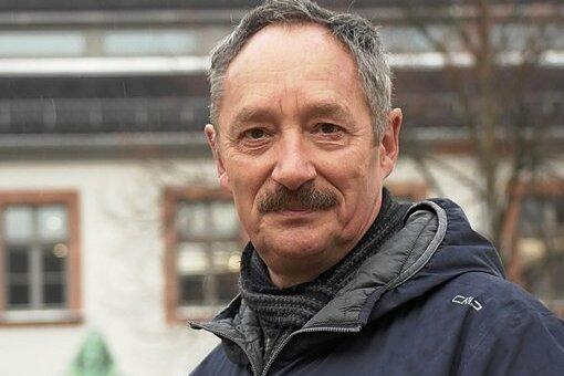 Nach mehr nach 26 Jahren im Dienst der evangelischen Kirche genießtThomas Hentschel jetzt seinen Ruhestand.
