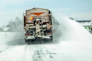 Landkreis bereitet sich auf Winter vor