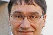 Stephan Kassel - Rektor der WHZ