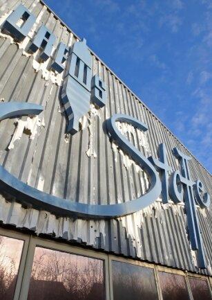 Im Jahr 2007 war der Fabrikkomplex für immer geschlossen worden.
