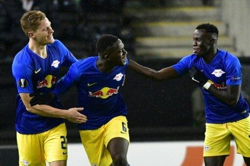 Leipzig gewinnt souverän gegen Trondheim