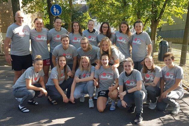 BSV Sachsen wird Turnierdritter