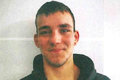 Der 17-jährige Tobias-André B. aus Oelsnitz/Erzgebirge wird vermisst.