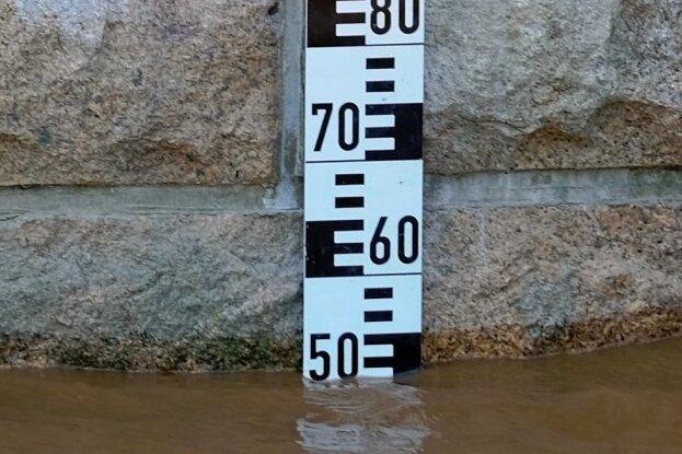 Im Freistaat wurden seit der Flutkatastrophe von 2002 nicht nur Mittel für die Vorsorge bereitgestellt, sondern auch Konzepte für Warnsysteme entwickelt.