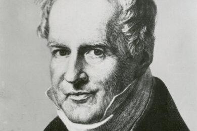 Alexander von Humboldt - Universalgelehrter 1769-1859