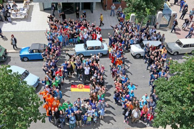 Internationales Trabantfahrer-Treffen fällt 2019 aus