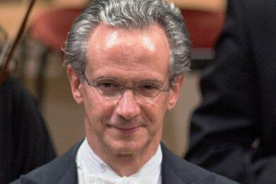 Fabio Luisi - Dirigent