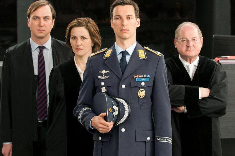 «Terror» - TV-Publikum entscheidet zu 86 Prozent auf Freispruch