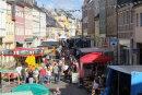 Bei sonnigem Wetter waren im vergangenen viele Besucher beim Mittweidaer Altstadtfest unterwegs. Foto: