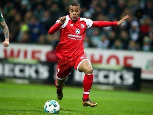 Robin Quaison mit Doppelpack gegen Hertha BSC