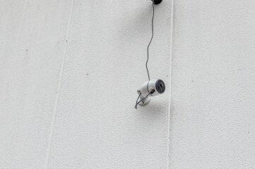 Die Kameras am Tatort: Werden sie den Tätern zum Verhängnis?