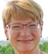 Jana Pinka - Stadträtin Die Linke Freiberg