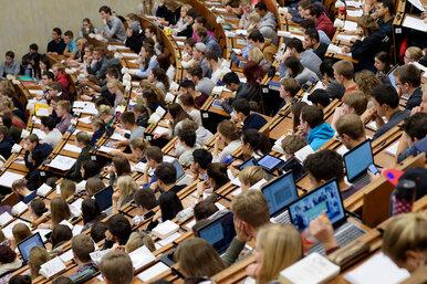 Studentenaustausch zwischen Zwickauer Hochschule und Universität in Südchina